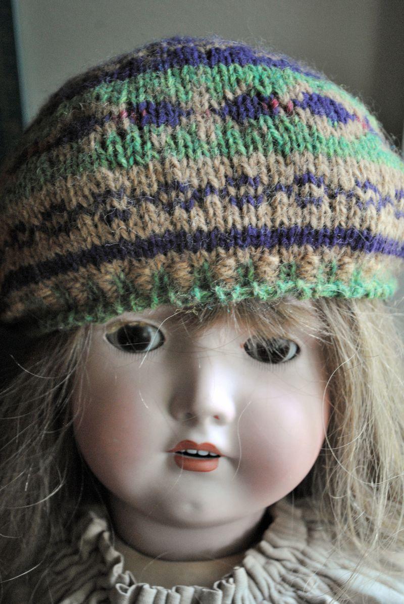 Treasures knit 001