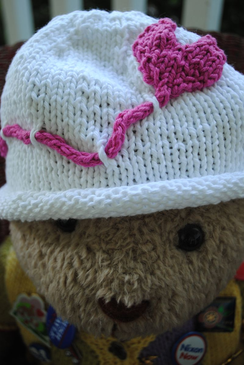 Baby hats kimono fred boys 004