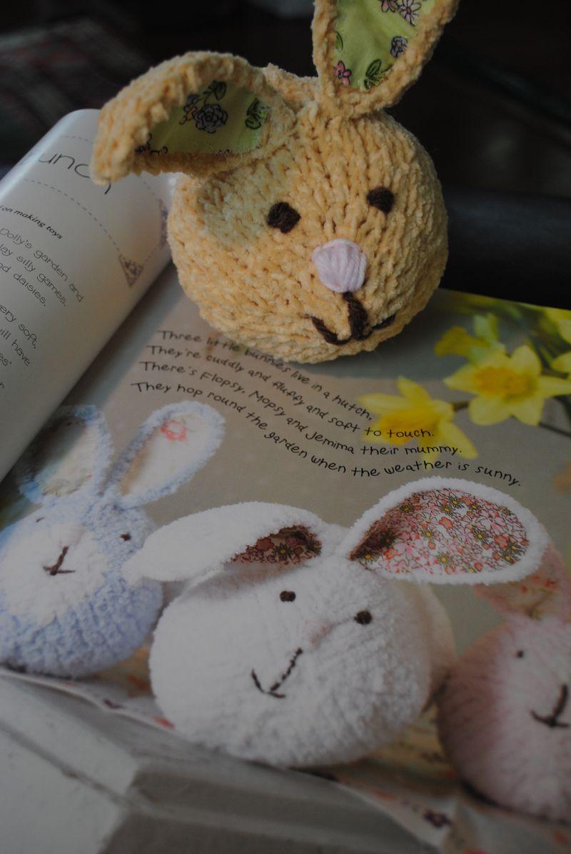 Bunny 011