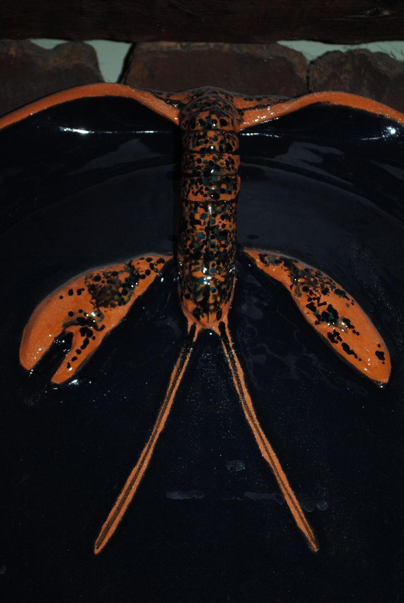 Lobster yarn 003