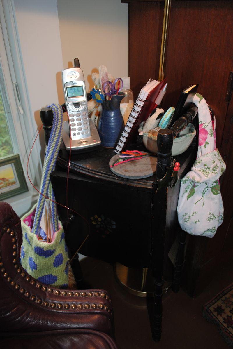 Knitting room 005