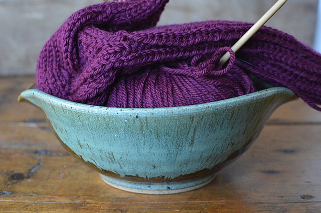 Knittingbowl