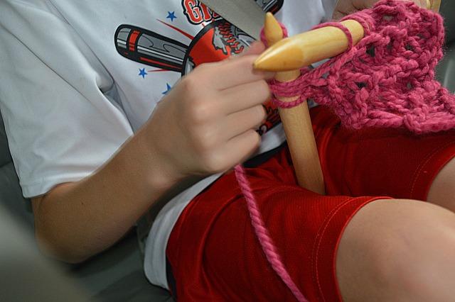Justinknitting